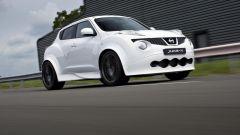 Nissan Juke-R: finalmente è realtà - Immagine: 5