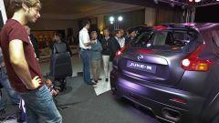 Nissan Juke-R: le nuove foto in HD - Immagine: 18