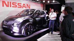 Nissan Juke-R: le nuove foto in HD - Immagine: 15