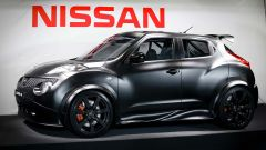 Nissan Juke-R: le nuove foto in HD - Immagine: 19
