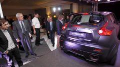 Nissan Juke-R: le nuove foto in HD - Immagine: 16