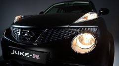 Nissan Juke-R: le nuove foto in HD - Immagine: 7