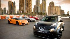 Nissan Juke-R: in arrivo una produzione in serie limitata - Immagine: 1