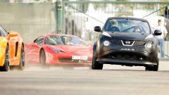Nissan Juke-R: in arrivo una produzione in serie limitata - Immagine: 5