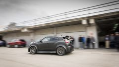 In pista con la Nissan Juke-R 2.0 - Immagine: 3