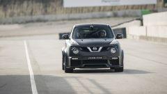 In pista con la Nissan Juke-R 2.0 - Immagine: 4