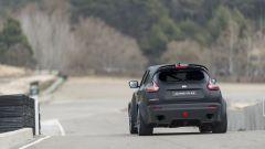 In pista con la Nissan Juke-R 2.0 - Immagine: 5