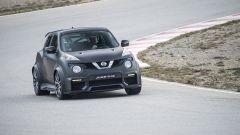 In pista con la Nissan Juke-R 2.0 - Immagine: 6