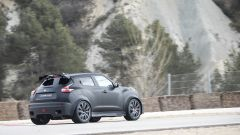 In pista con la Nissan Juke-R 2.0 - Immagine: 8