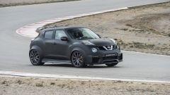 In pista con la Nissan Juke-R 2.0 - Immagine: 9