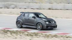 In pista con la Nissan Juke-R 2.0 - Immagine: 11