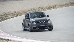 In pista con la Nissan Juke-R 2.0 - Immagine: 12
