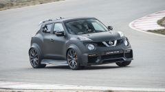 In pista con la Nissan Juke-R 2.0 - Immagine: 13