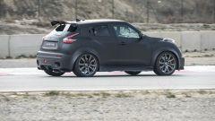 In pista con la Nissan Juke-R 2.0 - Immagine: 14