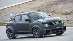 In pista con la Nissan Juke-R 2.0 - Immagine: 15