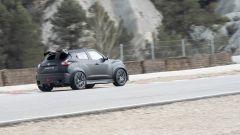 In pista con la Nissan Juke-R 2.0 - Immagine: 16