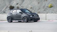 In pista con la Nissan Juke-R 2.0 - Immagine: 17
