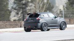 In pista con la Nissan Juke-R 2.0 - Immagine: 18