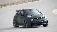 In pista con la Nissan Juke-R 2.0 - Immagine: 19