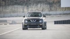 In pista con la Nissan Juke-R 2.0 - Immagine: 20