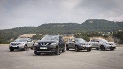 In pista con la Nissan Juke-R 2.0 - Immagine: 21