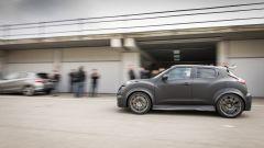 In pista con la Nissan Juke-R 2.0 - Immagine: 22