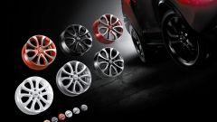 """Nissan Juke: un tocco di colore """"su misura"""" - Immagine: 3"""