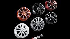 """Nissan Juke: un tocco di colore """"su misura"""" - Immagine: 4"""