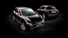 """Nissan Juke: un tocco di colore """"su misura"""" - Immagine: 2"""