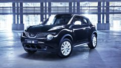 Nissan Juke with Ministry of Sound - Immagine: 8