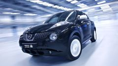 Nissan Juke with Ministry of Sound - Immagine: 7