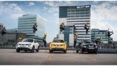 Nissan JukeCam: riprese a 360° - Immagine: 3