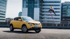 Nissan JukeCam: riprese a 360° - Immagine: 7