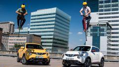 Nissan JukeCam: riprese a 360° - Immagine: 8