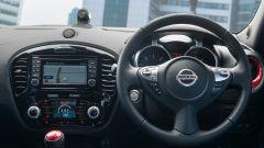 Nissan JukeCam: riprese a 360° - Immagine: 14