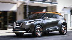 Nissan Kicks  - Immagine: 22