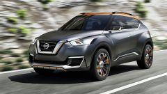 Nissan Kicks  - Immagine: 2