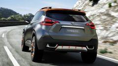 Nissan Kicks  - Immagine: 12