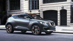 Nissan Kicks  - Immagine: 6