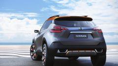 Nissan Kicks  - Immagine: 4