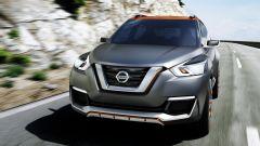 Nissan Kicks  - Immagine: 9