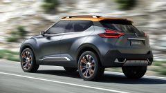 Nissan Kicks  - Immagine: 1