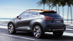 Nissan Kicks  - Immagine: 11