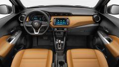 Nissan Kicks: arriva il mini-suv globale - Immagine: 8