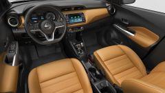 Nissan Kicks: arriva il mini-suv globale - Immagine: 9