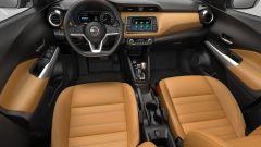 Nissan Kicks: arriva il mini-suv globale - Immagine: 10
