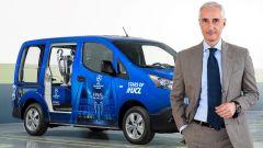 Nissan: l'ad Mattucci sulle nuove Juke, Micra e sull' elettrico - Immagine: 1