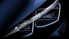 Nissan Leaf 2018: avrà una batteria da 60 kWh