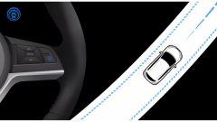 Nissan Leaf 2018, va verso la guida autonoma