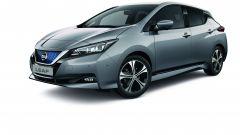 Nissan Leaf 2021: nuove dotazioni per la sicurezza. Cosa cambia